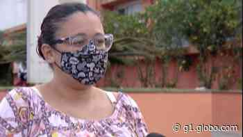 Trabalhadores da saúde de Itaquaquecetuba reclamam da falta de pagamento - G1