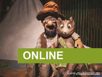 Online - An Pfingsten zum Zelten mit Pettersson und Findus - Bobingen - myheimat.de - myheimat.de