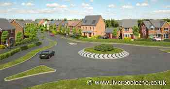 Thousands of new houses being built and how they will change Sefton - Liverpool Echo