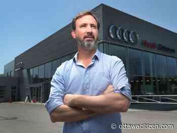 Egan: Why Vanier's other car should proudly be a Porsche - Ottawa Citizen