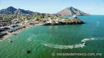 Congreso de Baja California aprueba creación de San Felipe como séptimo municipio - El Heraldo de México
