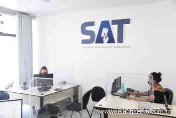 SAT oferece 33 vagas de emprego em Guararema   Gazeta Regional - Leia o Gazeta