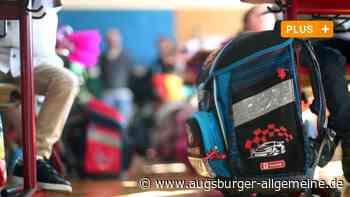 Wie sieht die Schulkinderbetreuung in Bobingen in Zukunft aus? - Augsburger Allgemeine