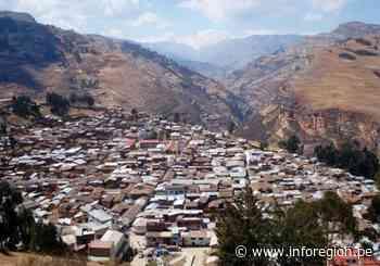 Huánuco: Avanzan coordinaciones para implementar sistemas de regadío en Llata - INFOREGION