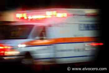 Joven resulta gravemente herido en accidente en Manatí - El Vocero de Puerto Rico