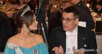 Genfer Physik-Nobelpreisträger Queloz kehrt in die Schweiz zurück - bluewin.ch