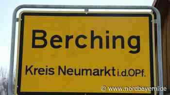 "Drei Berchinger Feuerwehren bilden ""Ausrücke-Gemeinschaft"" - Nordbayern.de"