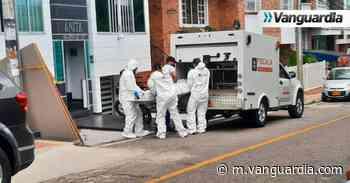 Un hombre de nacionalidad argentina falleció en accidente laboral en Floridablanca - Vanguardia
