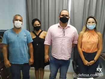 Iprev busca certificação do Pró-Gestão – Casimiro de Abreu - Defesa - Agência de Notícias