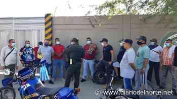 Habitantes de Manaure y Uribia advierten de protestas por apagones y fluctuaciones del servicio - Diario del Norte.net