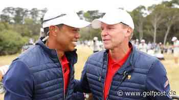 Ryder Cup 2021: Kommt Tiger Woods als Vize-Kapitän mit nach Wisconsin? - Golf Post
