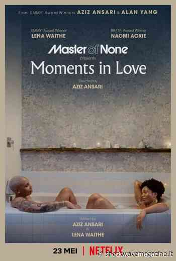 Master of None 3 - Moments of Love - Recensione - Shockwave Magazine