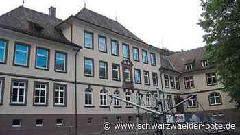 Hornberg - Preise bleiben im geplanten Rahmen - Schwarzwälder Bote