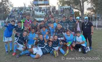 Rio Grande clasificó a la fase final de la Copa Jujuy - El Tribuno.com.ar