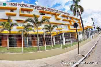 Hospital Regional dos Caetés, em Capanema, oferta vagas para assistência e administrativo - Para