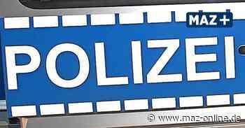 Marwitz: Geklautes Boot bei Ebay gefunden - Märkische Allgemeine Zeitung