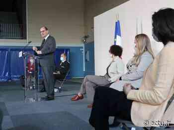 Val-d'Oise. 350 millions d'euros pour rénover Sarcelles, Garges-lès-Gonesse et Villiers-le-Bel - La Gazette du Val d'Oise - L'Echo Régional