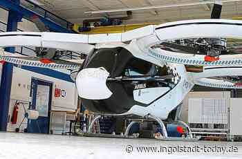 Weg frei für Drohnen-Testzentrum in Manching - Ingolstadt-Today.de