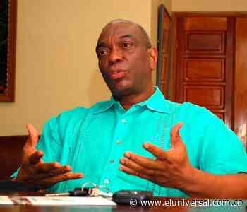 Alcalde de Mahates viajó a Estados Unidos | EL UNIVERSAL - Cartagena - El Universal - Colombia