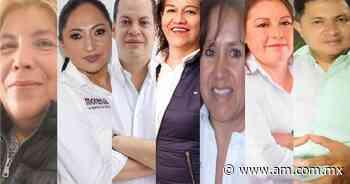 Elecciones Jaral del Progreso 2021: Buscan siete la Alcaldía - Periódico AM