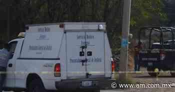 Seguridad Jaral del Progreso: Matan a hombre por resistirse a asalto - Periódico AM
