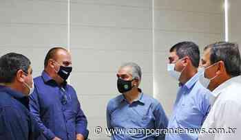 Programa estadual recebe demandas das regiões Conesul e Vale do Ivinhema - Campo Grande News