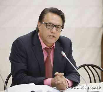 Fernando Villavicencio rechaza versión de Jaime Nebot sobre acuerdo y le responde en duros términos - Vistazo