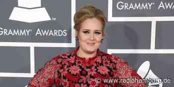 Adele ist wieder frisch verliebt! - Radio Hamburg