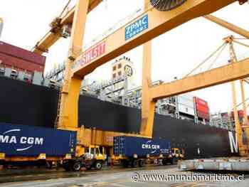 Puerto de Buenaventura, Colombia: Paro nacional provoca inmovilización de más de 270 mil toneladas - MundoMaritimo.cl