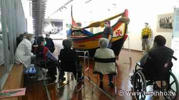 EspinhoTV: Espinho celebrou o Dia Internacional dos Museus com histórias - EspinhoTV