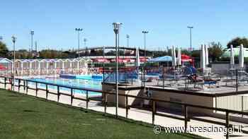 A Ghedi i bagni estivi in piscina resteranno un miraggio - Brescia Oggi