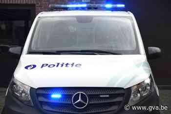 Politie legt lockdownfeest met vuurwerk stil in Grobbendonk - Gazet van Antwerpen
