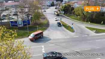 Gewerbegebiet: Jetzt geht's endlich weiter in Mühlhausen - Augsburger Allgemeine