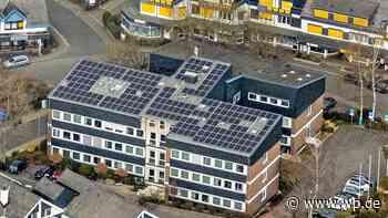 European Energy Award für Wilnsdorf: Grüne sind enttäuscht - WP News
