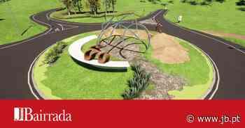 Obras prioritárias estão a avançar em Sangalhos - Jornal da Bairrada