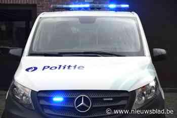 Gewonde bij kop-staartbotsing in Overpelt