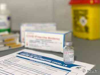 Mauguio : un bilan positif pour le centre de vaccination temporaire - actu.fr