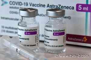 Ultiman detalles para inicio en La Chorrera de vacunación voluntaria con AstraZeneca - TVN Noticias