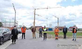 Baugebiet in Roding-Mitterkreith - Parzellen rasch vergriffen - idowa