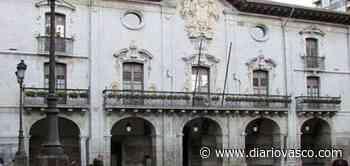 Un recorrido por la casa consistorial y las minas de Gongeta - Diario Vasco