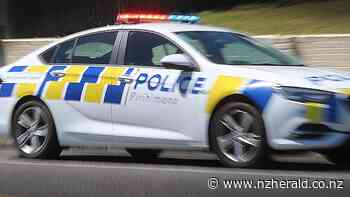 Person in hospital with moderate injuries after incident on Courtenay Place - New Zealand Herald