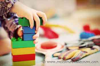 More child care spaces coming to Courtenay & Cumberland - My Comox Valley Now