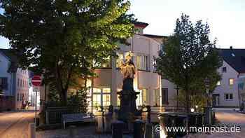 Bürgerspital Hammelburg: Landratsamt hat keine Einwände - Main-Post