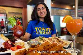 New menu items alert: What's cooking at Toast Coffeehouse in Bay Shore - GreaterMoriches