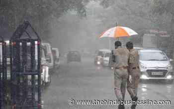 IMD declares cyclone alert in Bay of Bengal next week - BusinessLine