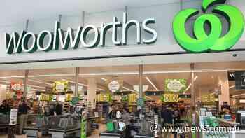 Double Bay Woolworths added to Sydney's COVID-19 alert list - NEWS.com.au