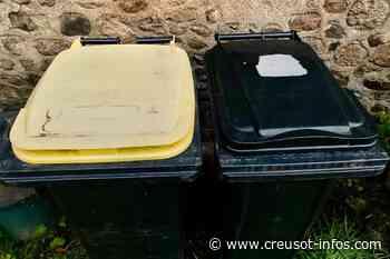 Communauté Urbaine : Les poubelles jaunes vont continuer d'aller à Torcy et les poubelles noires vont partir à Chagny - Creusot-infos.com