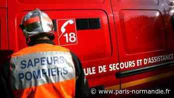 Un cycliste décède d'un arrêt cardio-respiratoire près de Canteleu - Paris-Normandie