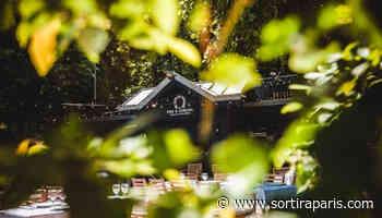 Le Fer à Cheval à Saint-Cloud dévoile sa terrasse - sortiraparis