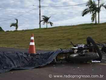 Colisão frontal resulta em uma morte na ERS-150 em Frederico Westphalen - Rádio Progresso de Ijuí